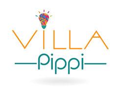 logo villa pippi