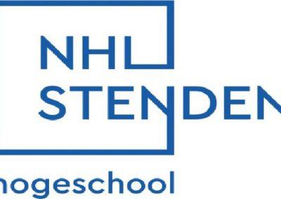 logo NHL Stenden